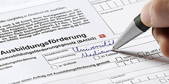 BAföG или стипендия-ссуда студентам в Германии