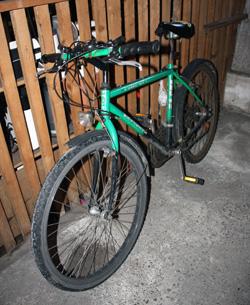 Как я покупал велосипед