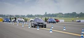 Экстремальное вождение или водительские права в Австрии ч.2