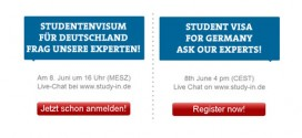 Студенческая виза в Германию – задайте вопросы экспертам
