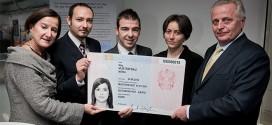 Rot-Weiss-Rot Card или возможность работать в Австрии