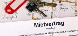 Договор аренды квартиры в Австрии