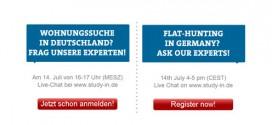 Студенческое жилье в Германии – задайте вопросы экспертам