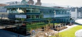 Management Center Innsbruck - какой он? Взгляд изнутри