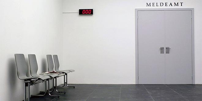 Meldezettel или как зарегистрироваться по приезде в Австрию