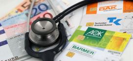 Что нужно знать о студенческой мед. страховке в Германии