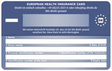 Что нужно знать о студенческой медицинской страховке в Германии