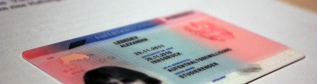 Как продлить австрийское разрешение на пребывание