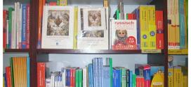 О людях и языках – немецком и не только