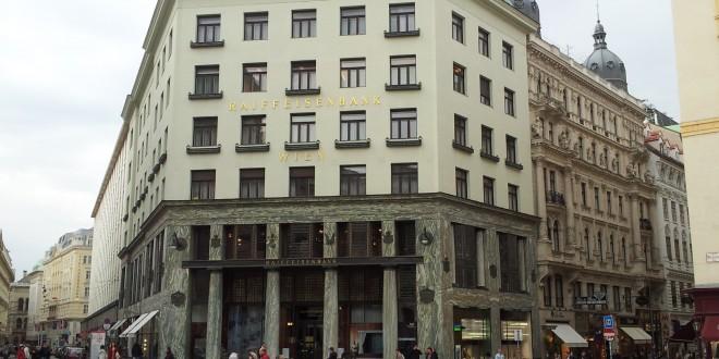 Особенности банковского обслуживания в Австрии
