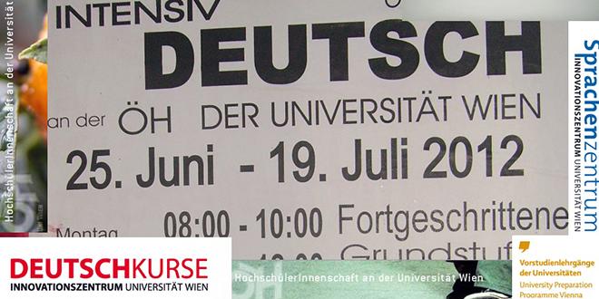 Летние языковые курсы в Австрии