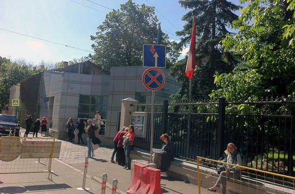 Сдаём документы на студенческий ВНЖ в Австрии «по-взрослому»
