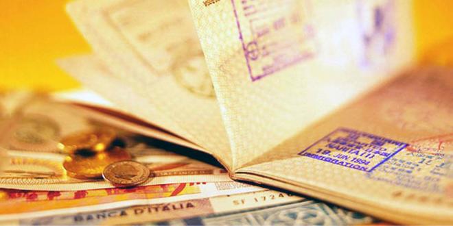 Виза в Австрию для учебы по обмену на 4 месяца
