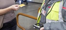 Как не платить за общественный транспорт в Австрии