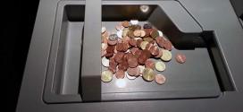 """Как избавиться от денежной """"мелочи"""" с пользой для себя"""
