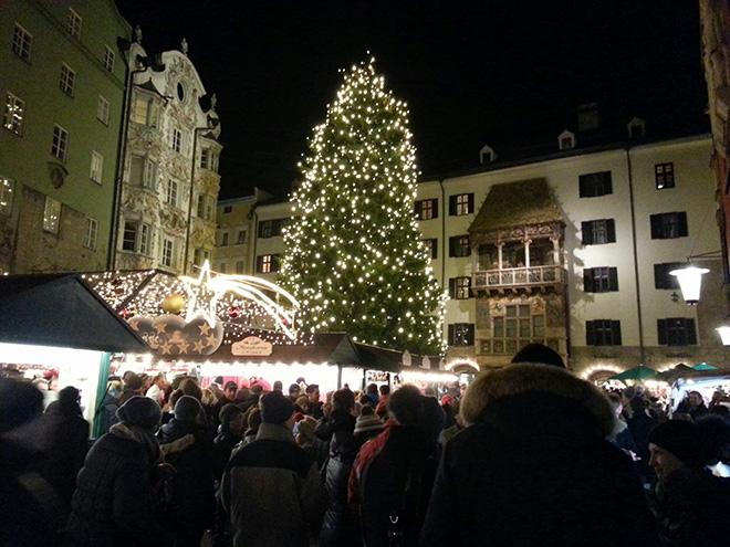 Рождественские базары в Европе — настоящий сказочный мир
